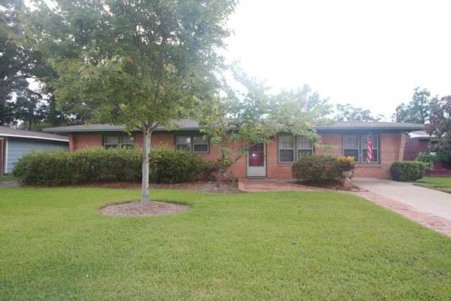 307 Camellia, Orange, TX 77630 (MLS #198510) :: TEAM Dayna Simmons