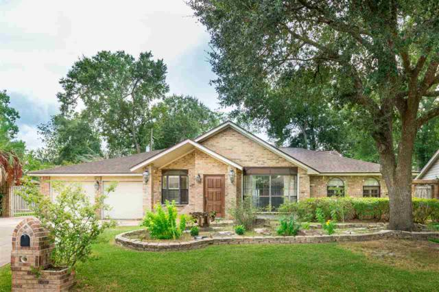 6535 Wedgewood Dr, Beaumont, TX 77706 (MLS #198542) :: TEAM Dayna Simmons