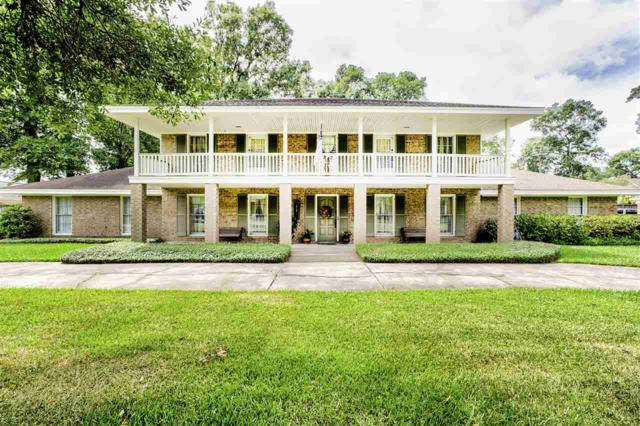 1545 Continental, Beaumont, TX 77706 (MLS #198564) :: TEAM Dayna Simmons