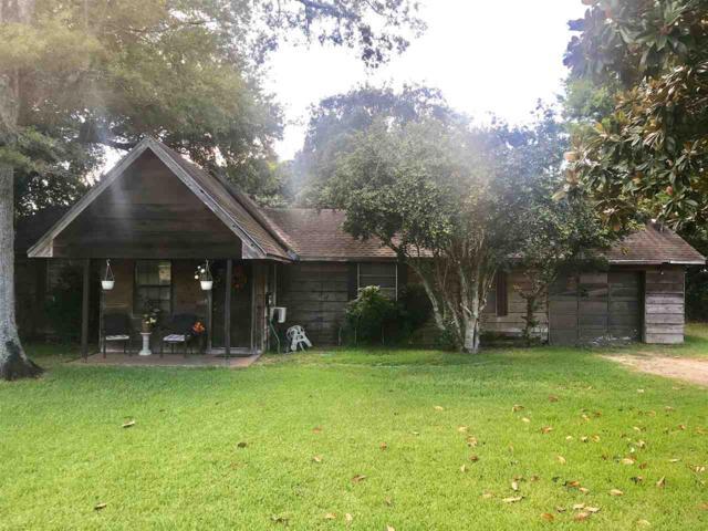 5265 Gober Rd., Beaumont, TX 77708 (MLS #198572) :: TEAM Dayna Simmons