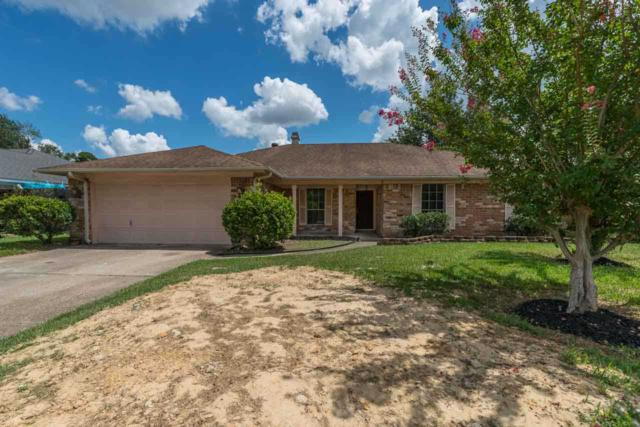 1140 Shakespeare Dr, Beaumont, TX 77706 (MLS #198596) :: TEAM Dayna Simmons