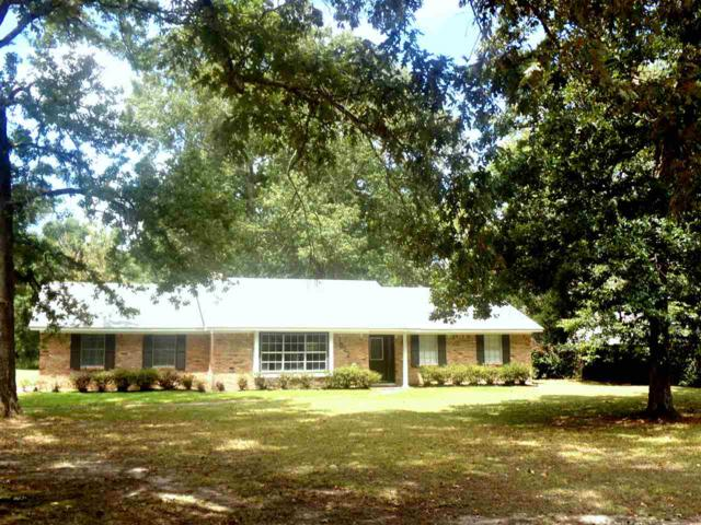 1022 Pine Timbers Drive, Sour Lake, TX 77659 (MLS #198624) :: TEAM Dayna Simmons