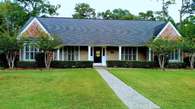 1380 Candlestick, Beaumont, TX 77706 (MLS #198634) :: TEAM Dayna Simmons