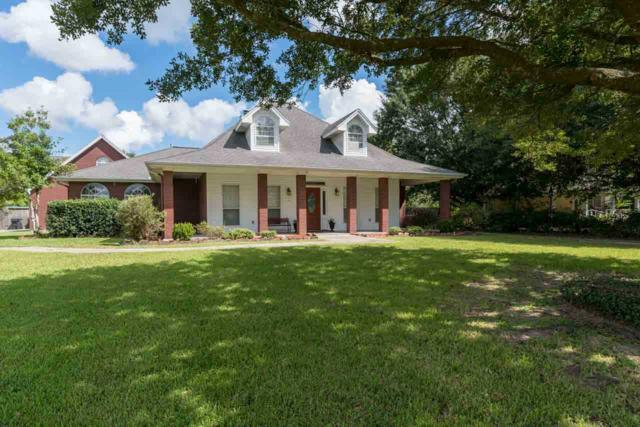 240 Jennie Street, Bridge City, TX 77611 (MLS #198640) :: TEAM Dayna Simmons