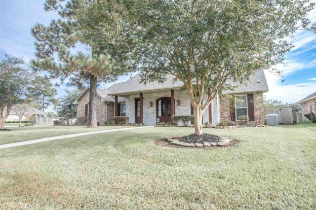 8365 Carrie Lane, Beaumont, TX 77713 (MLS #198678) :: TEAM Dayna Simmons