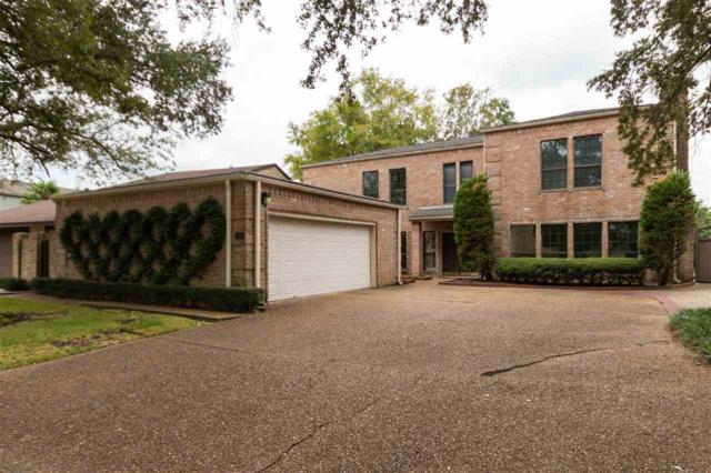 305 Summerwood St, Beaumont, TX 77706 (MLS #198703) :: TEAM Dayna Simmons