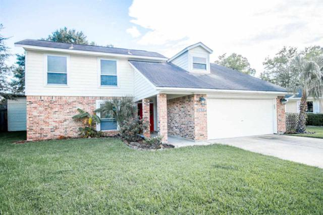 8755 Bienville, Beaumont, TX 77706 (MLS #198725) :: TEAM Dayna Simmons