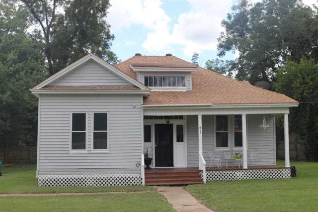 465 Hartel, Sour Lake, TX 77659 (MLS #198736) :: TEAM Dayna Simmons