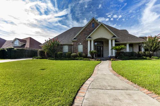 4235 Brownstone Drive, Beaumont, TX 77706 (MLS #198754) :: TEAM Dayna Simmons
