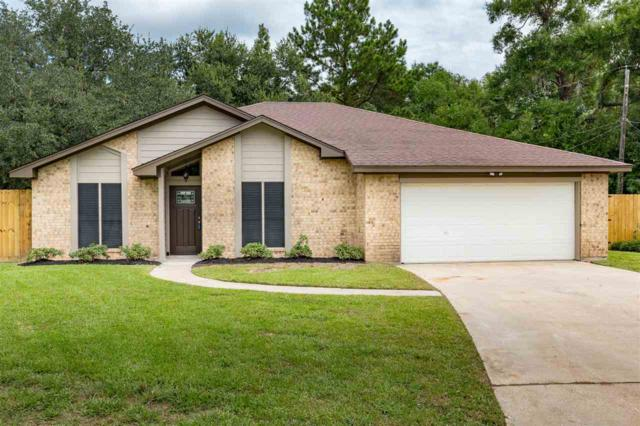 12710 Tanoak Ln, Beaumont, TX 77713 (MLS #198757) :: TEAM Dayna Simmons