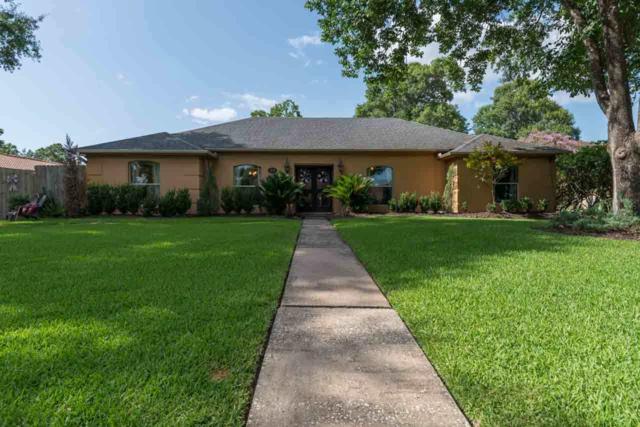 5970 Pinkstaff Lane, Beaumont, TX 77706 (MLS #198764) :: TEAM Dayna Simmons