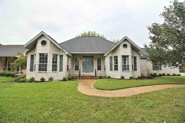 7350 Griffing Rd, Beaumont, TX 77708 (MLS #198817) :: TEAM Dayna Simmons