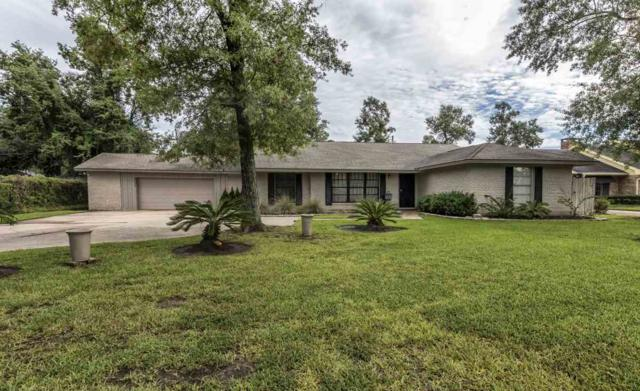 5750 Gladys Avenue, Beaumont, TX 77706 (MLS #198826) :: TEAM Dayna Simmons