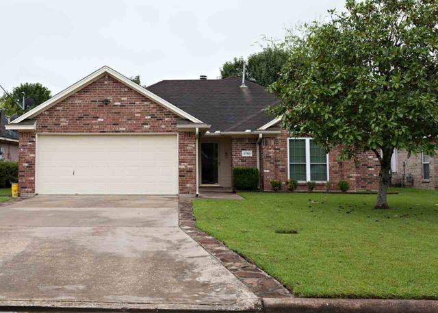 5785 Alece, Beaumont, TX 77713 (MLS #198827) :: TEAM Dayna Simmons