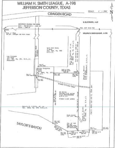 14631 Gregg Rd., Beaumont, TX 77705 (MLS #198858) :: TEAM Dayna Simmons