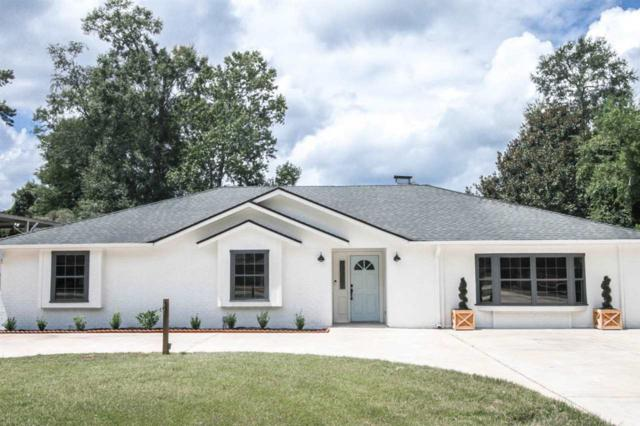 143 Walton Hill Lane, Lumberton, TX 77657 (MLS #198866) :: TEAM Dayna Simmons