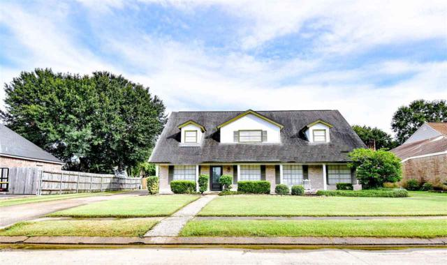 2805 Round Tower Ln, Port Neches, TX 77651 (MLS #198875) :: TEAM Dayna Simmons