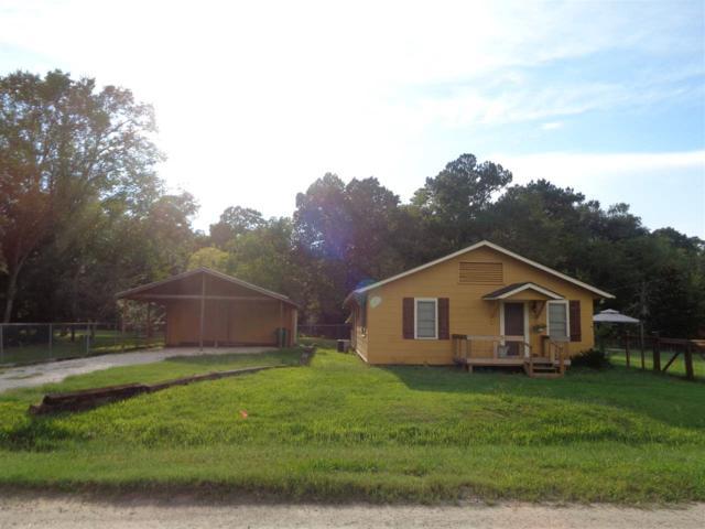 493 N Merchant St, Sour Lake, TX 77659 (MLS #198884) :: TEAM Dayna Simmons