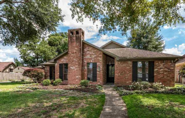 6820 Rosewood Drive, Beaumont, TX 77713 (MLS #198897) :: TEAM Dayna Simmons