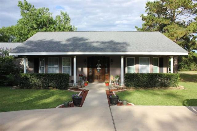 18005 Camellia, Beaumont, TX 77705 (MLS #198969) :: TEAM Dayna Simmons