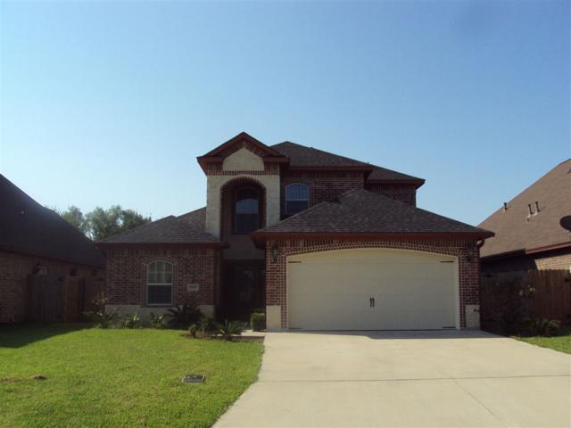 8185 Quail Hollow, Beaumont, TX 77707 (MLS #198971) :: TEAM Dayna Simmons