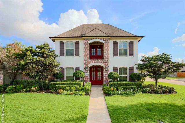 7795 Windchase Dr., Beaumont, TX 77713 (MLS #198998) :: TEAM Dayna Simmons
