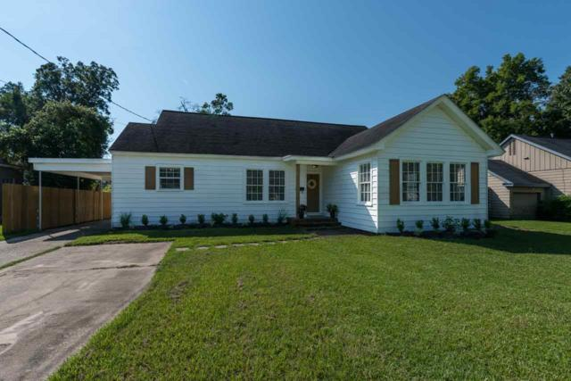 740 East Dr, Beaumont, TX 77706 (MLS #199004) :: TEAM Dayna Simmons