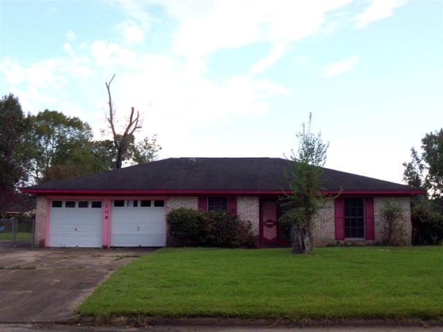 109 Briggs, Beaumont, TX 77707 (MLS #199020) :: TEAM Dayna Simmons