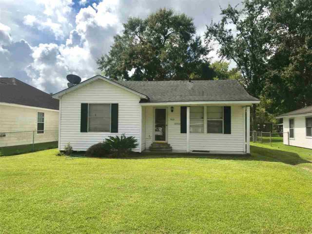 9115 Gardner, Beaumont, TX 77707 (MLS #199028) :: TEAM Dayna Simmons