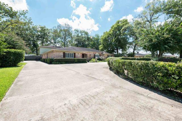 6345 Gladys Avenue, Beaumont, TX 77706 (MLS #199040) :: TEAM Dayna Simmons