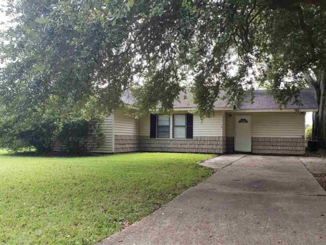 18 Circle E, Orange, TX 77630 (MLS #199063) :: TEAM Dayna Simmons