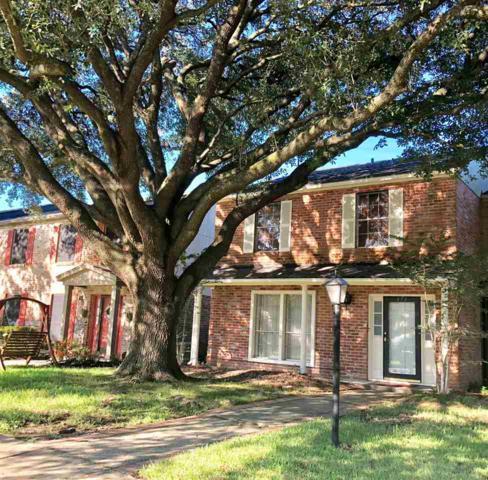 372 Georgetown Lane, Beaumont, TX 77707 (MLS #199066) :: TEAM Dayna Simmons