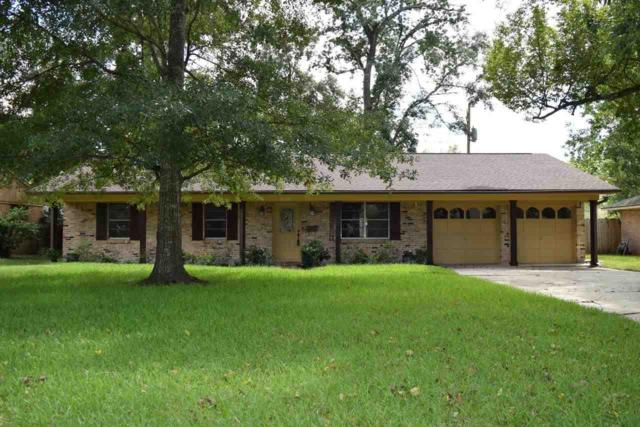 5555 Sul Ross, Beaumont, TX 77706 (MLS #199070) :: TEAM Dayna Simmons