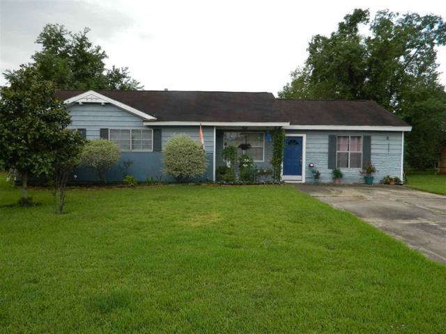 6015 Sunnydale, Beaumont, TX 77708 (MLS #199071) :: TEAM Dayna Simmons