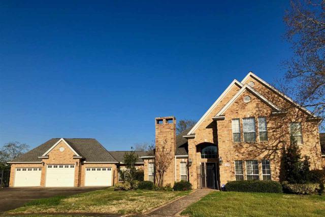 3143 Lancaster Ln, Port Neches, TX 77651 (MLS #199072) :: TEAM Dayna Simmons