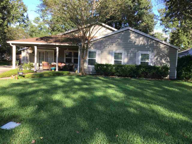 1630 Central Drive, Beaumont, TX 77706 (MLS #199087) :: TEAM Dayna Simmons