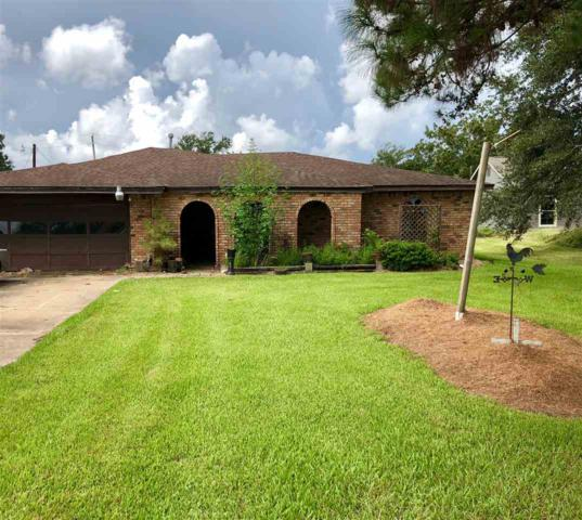 10618 Koelemay, Beaumont, TX 77705 (MLS #199092) :: TEAM Dayna Simmons