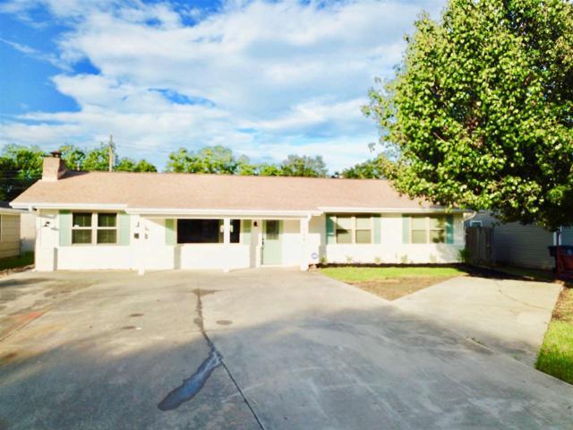 2648 Rose Ln, Groves, TX 77619 (MLS #199094) :: TEAM Dayna Simmons