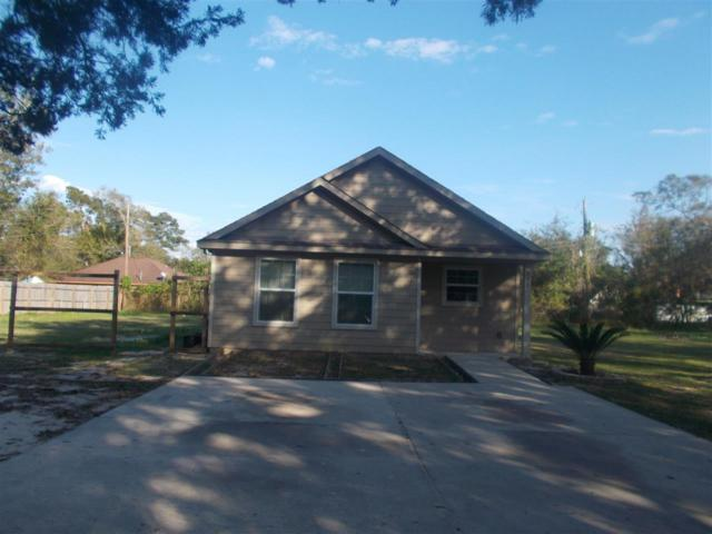 155 Pine Burr Rd., Vidor, TX 77662 (MLS #199110) :: TEAM Dayna Simmons