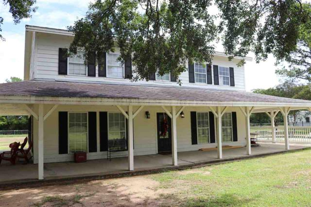 30926 Hwy 105, Sour Lake, TX 77659 (MLS #199118) :: TEAM Dayna Simmons