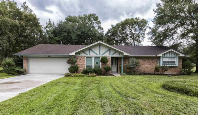 13430 Wayside Drive, Beaumont, TX 77713 (MLS #199123) :: TEAM Dayna Simmons