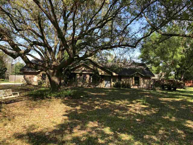 3802 Huntwick, Orange, TX 77632 (MLS #199140) :: TEAM Dayna Simmons