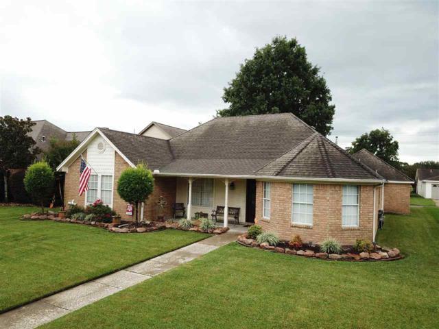 835 Cherokee, Port Neches, TX 77651 (MLS #199141) :: TEAM Dayna Simmons