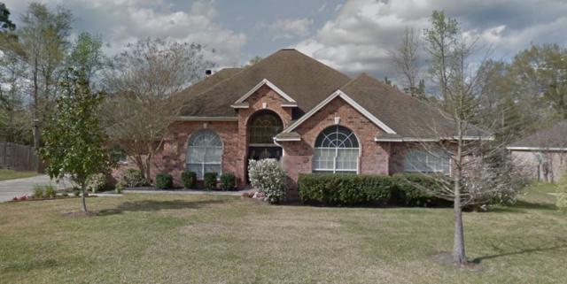 159 Windsor Circle, Lumberton, TX 77657 (MLS #199151) :: TEAM Dayna Simmons