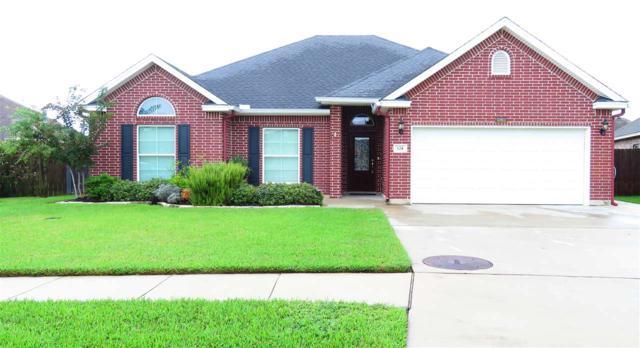 124 Sterling Ridge Dr, Nederland, TX 77627 (MLS #199163) :: TEAM Dayna Simmons