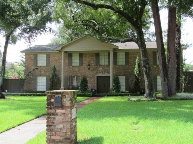 645 Goodhue, Beaumont, TX 77706 (MLS #199164) :: TEAM Dayna Simmons