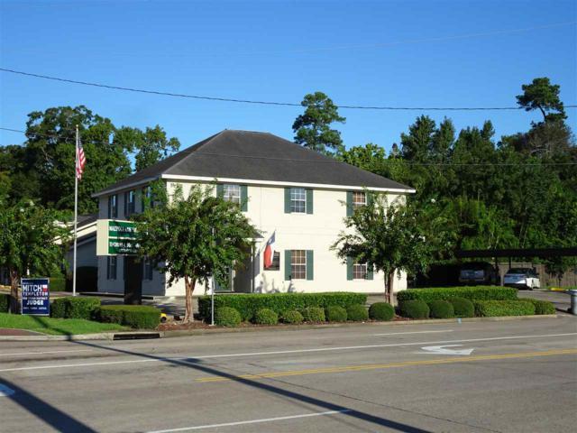 505 W Lucas Dr, Beaumont, TX 77706 (MLS #199185) :: TEAM Dayna Simmons