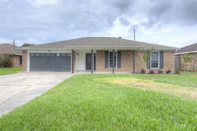 2320 Friar Tuck, Groves, TX 77619 (MLS #199188) :: TEAM Dayna Simmons