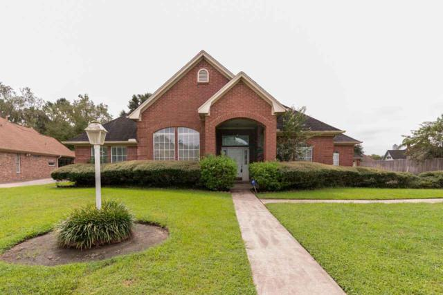 8015 Doral Dr, Beaumont, TX 77707 (MLS #199190) :: TEAM Dayna Simmons