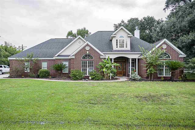 1340 Oaks End, Bridge City, TX 77611 (MLS #199220) :: TEAM Dayna Simmons